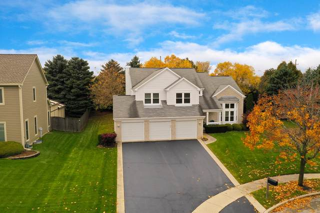 1720 Ambria Court, Mundelein, IL 60060 (MLS #10591297) :: Property Consultants Realty