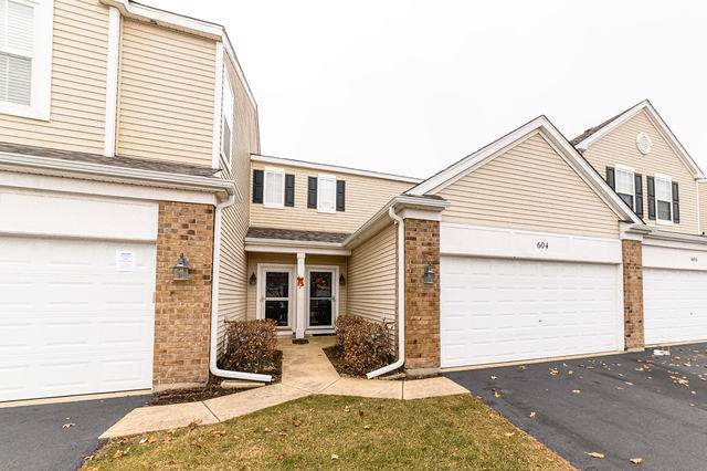 604 Springbrook Trail N, Oswego, IL 60543 (MLS #10591306) :: Baz Realty Network | Keller Williams Elite