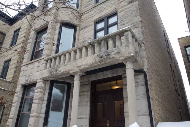 4008 N Clarendon Avenue #3, Chicago, IL 60613 (MLS #10591322) :: Lewke Partners