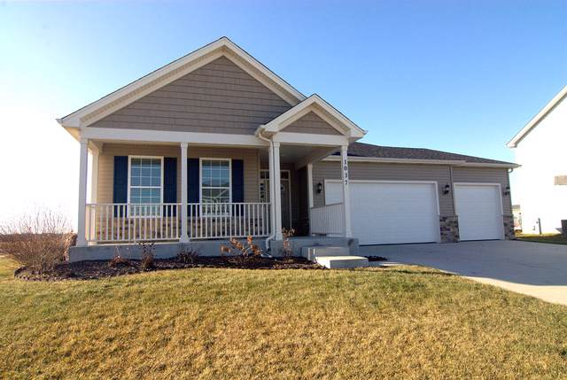 1037 N Carly Circle, Yorkville, IL 60560 (MLS #10591324) :: Property Consultants Realty