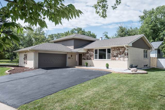 18010 Tarpon Court, Homewood, IL 60430 (MLS #10591353) :: The Wexler Group at Keller Williams Preferred Realty