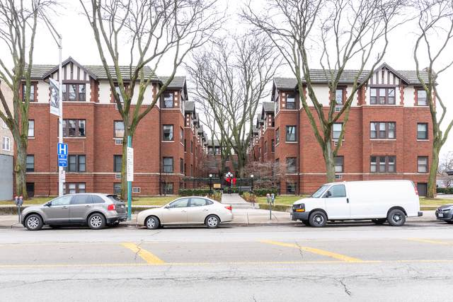 819 Lake Street 2E, Oak Park, IL 60301 (MLS #10591357) :: Lewke Partners