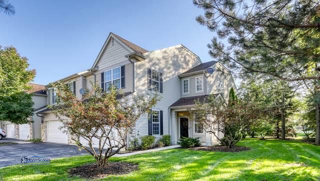 512 Shakespeare Drive, Grayslake, IL 60030 (MLS #10591364) :: Lewke Partners