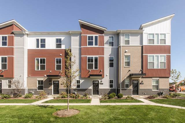 4174 Irving Lot#19.05 Road, Aurora, IL 60504 (MLS #10591367) :: LIV Real Estate Partners