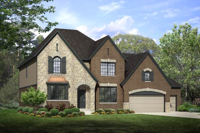 30 Pin Oak Court, Lemont, IL 60439 (MLS #10591374) :: The Wexler Group at Keller Williams Preferred Realty