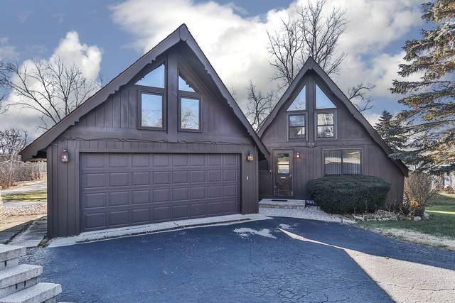 910 Sheridan Drive, Wauconda, IL 60084 (MLS #10591403) :: Angela Walker Homes Real Estate Group