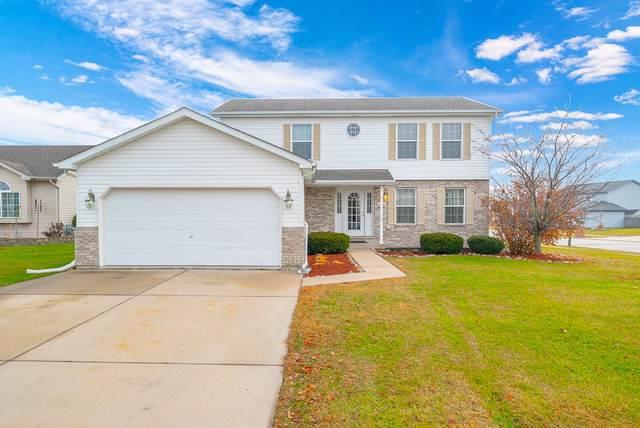 1302 Gilray Drive, Joliet, IL 60431 (MLS #10591442) :: LIV Real Estate Partners