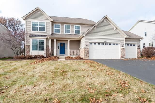 1985 Foxridge Drive, Island Lake, IL 60042 (MLS #10591451) :: Angela Walker Homes Real Estate Group