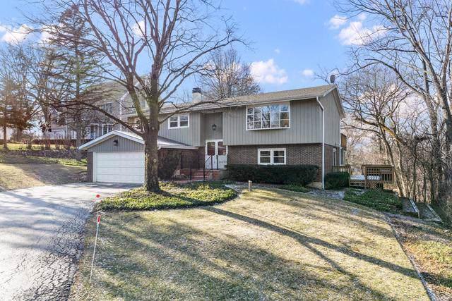20840 N Exmoor Avenue, Barrington, IL 60010 (MLS #10591481) :: Suburban Life Realty