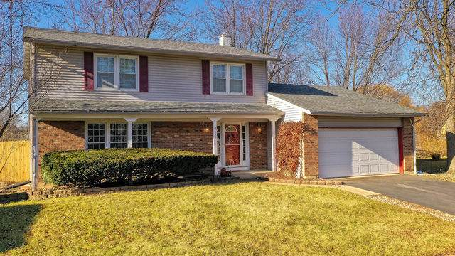 529 Nassau Avenue, Bolingbrook, IL 60440 (MLS #10591495) :: The Dena Furlow Team - Keller Williams Realty