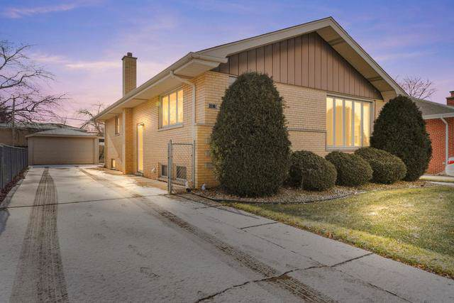 4525 W 101st Street, Oak Lawn, IL 60453 (MLS #10591519) :: Baz Realty Network | Keller Williams Elite