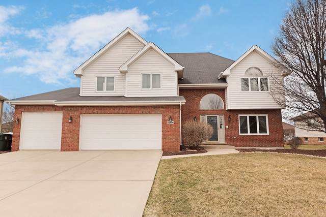 22030 Coriander Lane, Frankfort, IL 60423 (MLS #10591528) :: The Wexler Group at Keller Williams Preferred Realty
