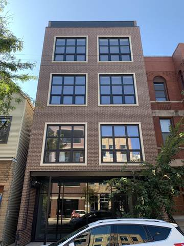 2930 N Lincoln Avenue #1, Chicago, IL 60657 (MLS #10591542) :: Lewke Partners