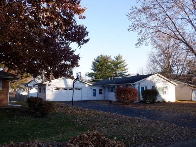 504 N 5th Street, ST. JOSEPH, IL 61873 (MLS #10591544) :: Littlefield Group