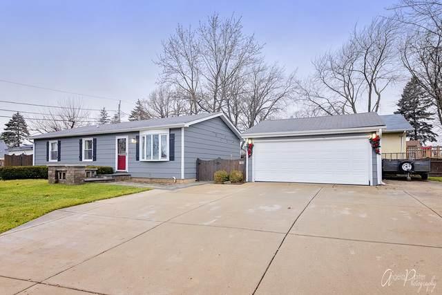 214 E Hawthorne Drive, Round Lake Beach, IL 60073 (MLS #10591562) :: Angela Walker Homes Real Estate Group