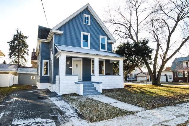 303 Evans Avenue, Aurora, IL 60505 (MLS #10591563) :: LIV Real Estate Partners