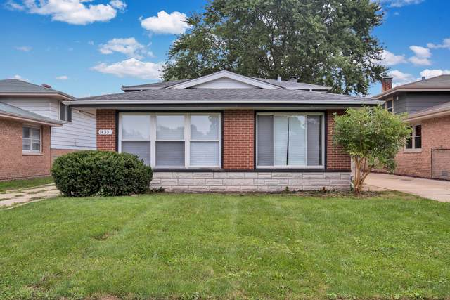 14331 Cottage Grove Avenue, Dolton, IL 60419 (MLS #10591567) :: LIV Real Estate Partners