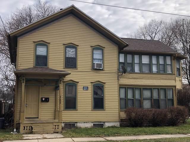 111 Blackhawk Avenue, Aurora, IL 60506 (MLS #10591580) :: LIV Real Estate Partners