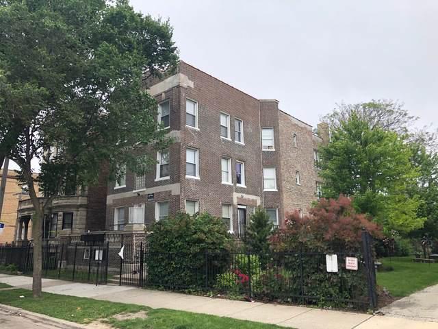 3522 W Jackson Boulevard, Chicago, IL 60624 (MLS #10591600) :: Baz Realty Network | Keller Williams Elite