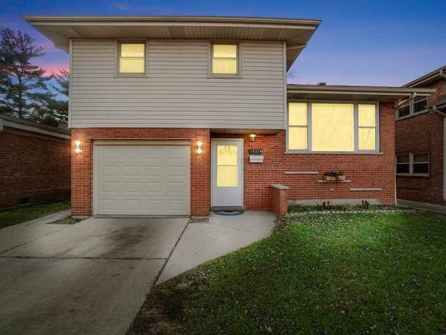14334 Dorchester Avenue, Dolton, IL 60419 (MLS #10591615) :: LIV Real Estate Partners