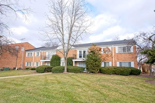 1120 Farnsworth Avenue 2A, Aurora, IL 60505 (MLS #10591649) :: LIV Real Estate Partners