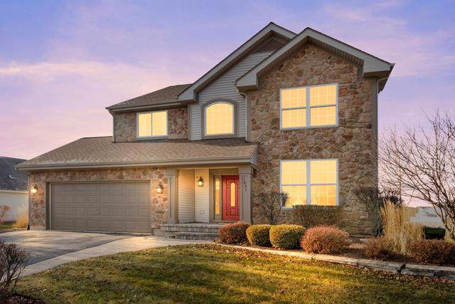 1921 Olde Mill Lane, Mchenry, IL 60050 (MLS #10591655) :: Ani Real Estate