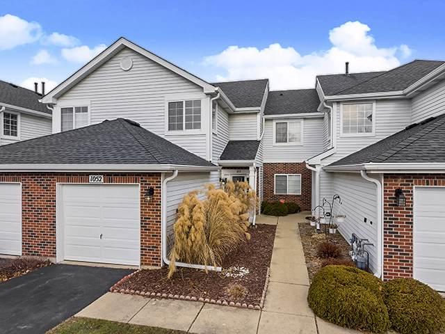 1052 Ripple Ridge, Darien, IL 60561 (MLS #10591673) :: Ani Real Estate