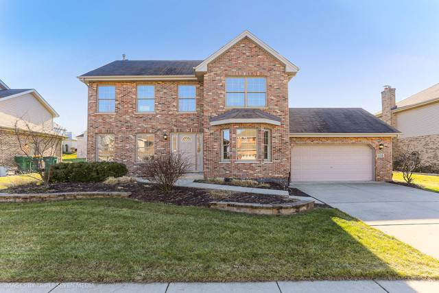 1108 Berkley Lane, Lemont, IL 60439 (MLS #10591679) :: The Wexler Group at Keller Williams Preferred Realty