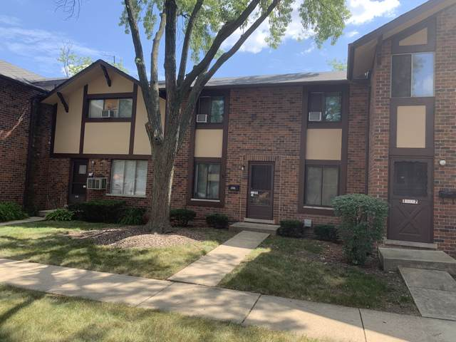 1S123 Stratford Lane, Villa Park, IL 60181 (MLS #10591689) :: Property Consultants Realty