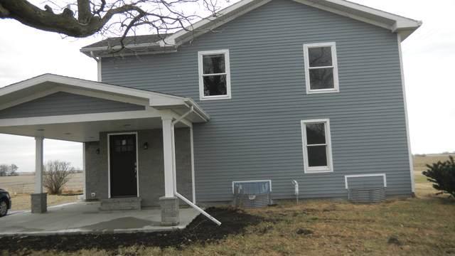 67 N 37th Road, Mendota, IL 61342 (MLS #10591703) :: LIV Real Estate Partners