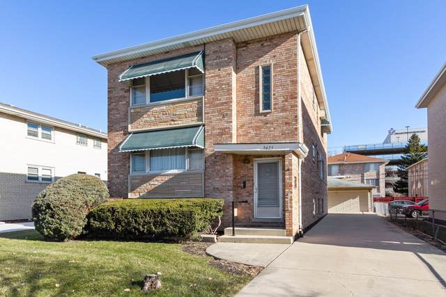 9425 S Kenton Avenue, Oak Lawn, IL 60453 (MLS #10591708) :: Baz Realty Network | Keller Williams Elite