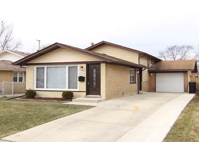11616 S Racine Avenue, Chicago, IL 60643 (MLS #10591749) :: Littlefield Group
