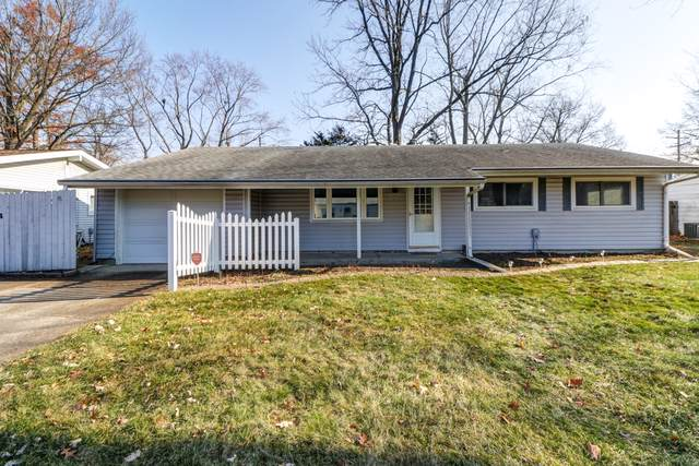 1414 Briarwood Drive, Champaign, IL 61821 (MLS #10591751) :: Property Consultants Realty