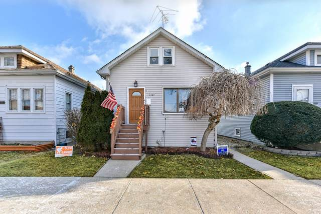 3523 N Oleander Avenue, Chicago, IL 60634 (MLS #10591752) :: LIV Real Estate Partners