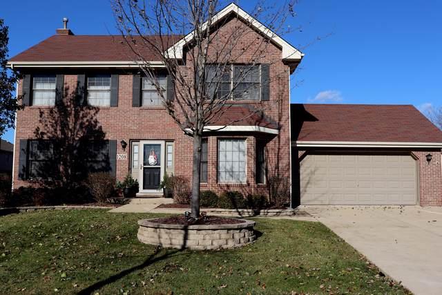 1208 S Somerset Lane, Woodridge, IL 60517 (MLS #10591774) :: Angela Walker Homes Real Estate Group