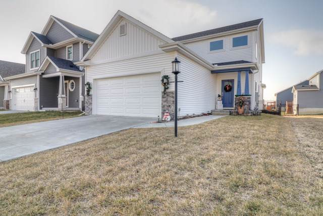3105 Palmer Drive, Champaign, IL 61822 (MLS #10591776) :: Property Consultants Realty