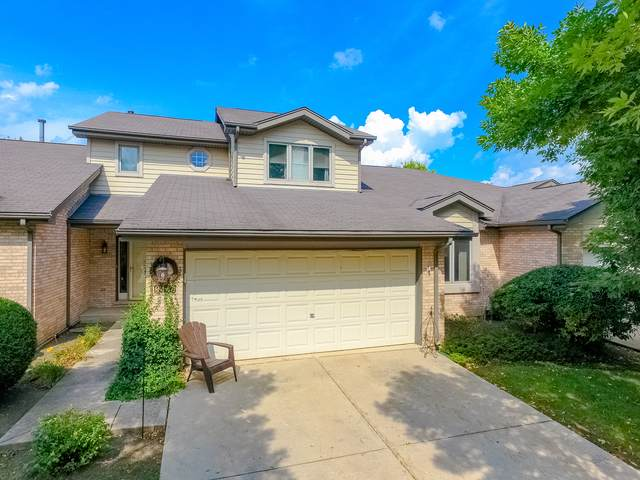 9446 Debbie Lane, Orland Park, IL 60467 (MLS #10591778) :: The Wexler Group at Keller Williams Preferred Realty
