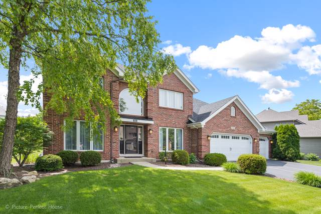 2315 Beauport Drive, Naperville, IL 60564 (MLS #10591788) :: Property Consultants Realty