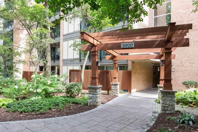 5900 Oakwood Drive 1J, Lisle, IL 60532 (MLS #10591789) :: Angela Walker Homes Real Estate Group