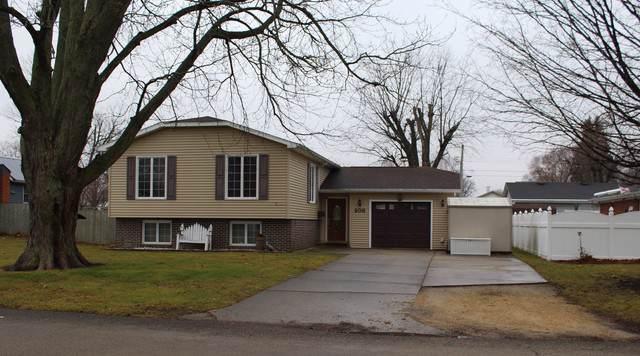 208 3rd Avenue, Mendota, IL 61342 (MLS #10591790) :: LIV Real Estate Partners