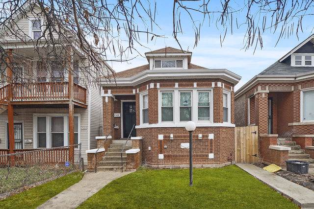 7309 S Claremont Avenue, Chicago, IL 60636 (MLS #10591792) :: Suburban Life Realty