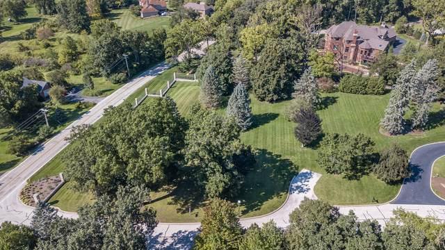 LOT 1 Oak Shadows Lane, St. Charles, IL 60175 (MLS #10591795) :: Suburban Life Realty