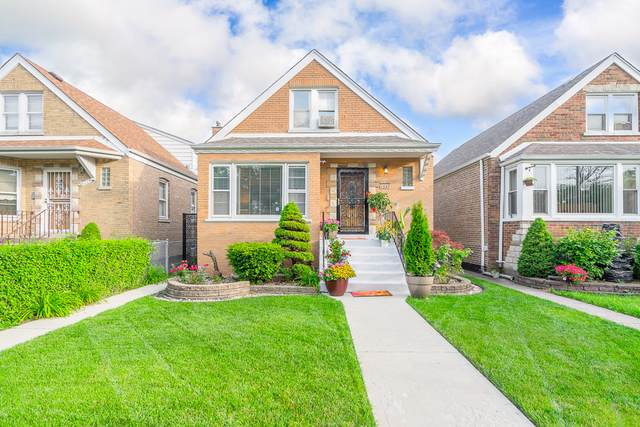 4337 W 59th Street, Chicago, IL 60629 (MLS #10591796) :: Suburban Life Realty