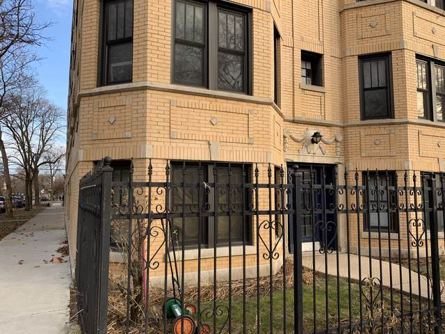 2931 W Mclean Avenue #3, Chicago, IL 60647 (MLS #10591813) :: Jacqui Miller Homes