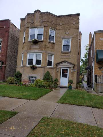 5443 N St Louis Avenue #1, Chicago, IL 60625 (MLS #10591814) :: Jacqui Miller Homes