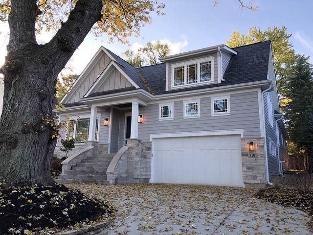 119 W Hillside Avenue, Barrington, IL 60010 (MLS #10591822) :: Jacqui Miller Homes