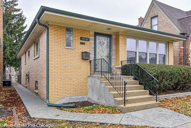 7032 W Melrose Street, Chicago, IL 60634 (MLS #10591826) :: LIV Real Estate Partners