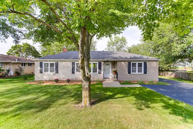 506 W Harrison Road, Lombard, IL 60148 (MLS #10591839) :: Berkshire Hathaway HomeServices Snyder Real Estate