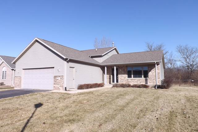 2701 Clines Ford Drive, Belvidere, IL 61008 (MLS #10591878) :: Suburban Life Realty