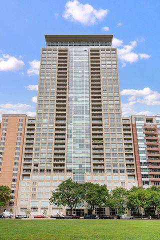 250 E Pearson Street #702, Chicago, IL 60611 (MLS #10591897) :: Ryan Dallas Real Estate